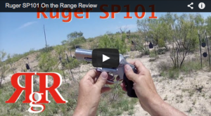 This is an on the range video review of the SP101 and its development historically by Ruger.